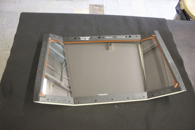 Optical Window Assembly